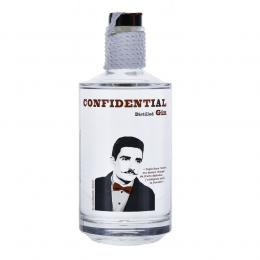 Gin Confidential